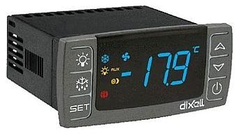 Dixell XR30CX modrý