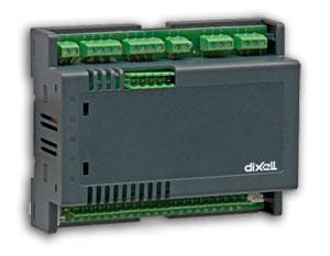 Dixell XM678D
