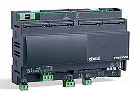 Dixell Xweb 300D