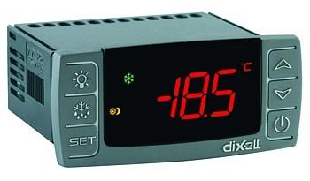 Dixell XR30CX červený