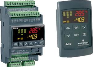 Dixell XC660D